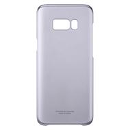 Чехол Samsung Clear Cover EF-QG955C Violet (для Samsung SM-G950F Galaxy S8+)