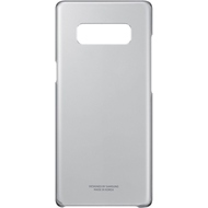 Чехол Samsung Clear Cover EF-QN950C Black (для Samsung SM-N950F Galaxy Note 8)