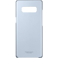 Чехол Samsung Clear Cover EF-QN950C Blue (для Samsung SM-N950F Galaxy Note 8)