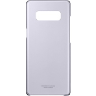 Чехол Samsung Clear Cover EF-QN950C Violet (для Samsung SM-N950F Galaxy Note 8)