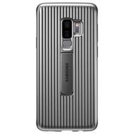 Чехол Samsung Protective Standing Cover EF-RG965C Silver (для Samsung SM-G965F Galaxy S9+)