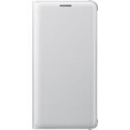 Чехол Samsung Flip Wallet EF-WA710P White (для Samsung SM-A710F Galaxy A7 2016)