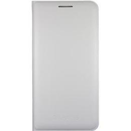 Чехол Samsung Flip Wallet EF-WE500B White (для Samsung SM-E500H Galaxy E5)