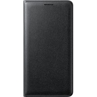 Чехол Samsung Flip Wallet EF-WJ320P Black (для Samsung J320 J3 2016)