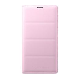 Чехол Samsung Flip Wallet EF-WN910B Pink (для Samsung SM-N910 Galaxy Note 4)