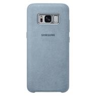 Чехол Samsung Alcantara Cover EF-XG950A Mint (для Samsung SM-G950F Galaxy S8)