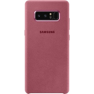 Чехол Samsung Alcantara Cover EF-XN950A Pink (для Samsung SM-N950F Galaxy Note 8)