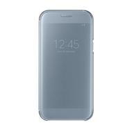 Чехол Samsung Clear View EF-ZA520C Blue (для Samsung SM-A520 Galaxy A5 2017)