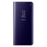 Чехол Samsung Clear View Standing EF-ZG955C Violet (для Samsung SM-G955F Galaxy S8+)