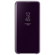 Чехол Samsung Clear View Standing EF-ZG960C Violet (для Samsung SM-G960F Galaxy S9)