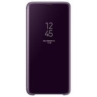 Чехол Samsung Clear View Standing EF-ZG965C Violet (для Samsung SM-G965F Galaxy S9+)