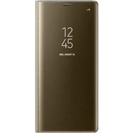 Чехол Samsung ClearView EF-ZN950C Standing Gold (для Samsung SM-N950F Galaxy Note 8)
