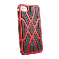 Футляр G-Form Xtreme Red Black (для iPhone 5, противоударный, реактивная защита RPT)