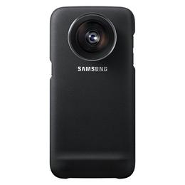 Чехол Samsung Lens Cover ET-CG935D Black (для Samsung SM-G935F Galaxy S7 Edge)