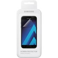 Пленка защитная Samsung ET-FA320C (для Samsung A320 Galaxy A3 2017, 2шт.)