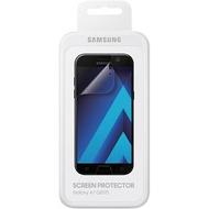 Пленка защитная Samsung ET-FA720C (для Samsung A720 Galaxy A7 2017, 2шт.)