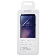 Пленка защитная Samsung (для Samsung G950 Galaxy S8, 2шт., прозрачная)