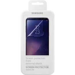 Пленка защитная Samsung ET-FG955C (для Samsung G955 Galaxy S8+, 2шт.)
