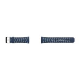 Ремешок Samsung ET-SRR72 Mendini Blue (для Samsung SM-R720 Gear S2)