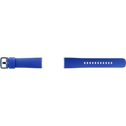 Ремешок Samsung ET-YSN60M Silicone Blue (для Samsung SM-R600 Gear Sport)