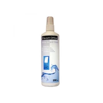 "Спрей Favorit Office ""White board Clean"" (чистящее средство для маркерных досок,250мл)"