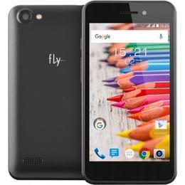 Fly FS459 Nimbus 16 Black