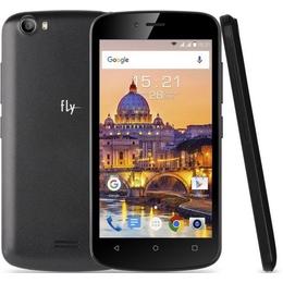 Fly FS512 Nimbus 10 Black