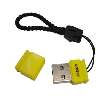 Faison M300 32Гб Yellow
