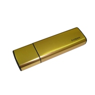 Флешка USB 3.0 Faison Z300 Super Speed 32Гб Gold