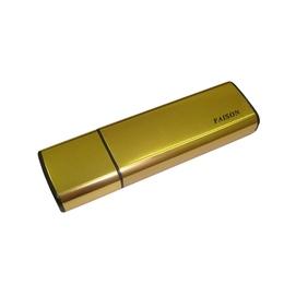 Флешка USB 3.0 Faison Z300 Super Speed 32Гб Gold