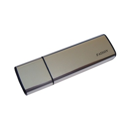 Флешка USB 3.0 Faison Z300 Super Speed 32Гб Silver