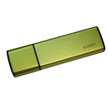 Флешка USB 3.0 Faison Z300 Super Speed 32Гб Yellow