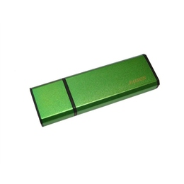 Флешка USB 3.0 Faison Z500 Super Speed 32Гб Green