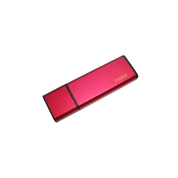 Флешка USB 3.0 Faison Z500 Super Speed 32Гб Red