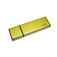 Флешка USB 3.0 Faison Z500 Super Speed 32Гб Yellow