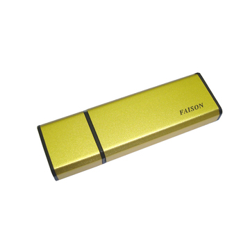 Флешка USB 3.0 Faison Z500 Super Speed 32Гб Yellow