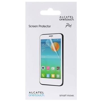 Пленка защитная Alcatel  Screen Protector (для Alcatel 4024D)