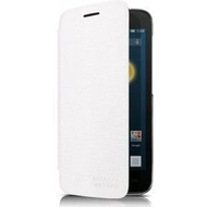 Чехол Alcatel Flip Cover FC5045 White (для Alcatel OneTouch 5045D)
