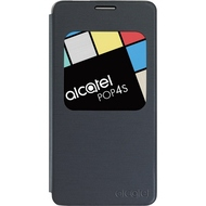 Чехол Alcatel Flip Case FC5095 Black (для Alcatel POP 4S)