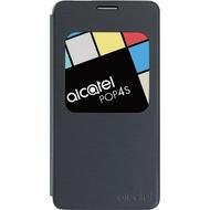 Чехол Alcatel Flip Case FC5095 Black (для Alcatel POP 4S)