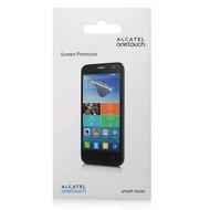 Пленка защитная Alcatel  Screen Protector (для Alcatel 6039Y, комплект 2шт)