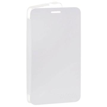 Чехол Alcatel Flip Cover FC6044 White (для Alcatel OneTouch 6044D)