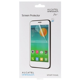 Пленка защитная Alcatel  Screen Protector (для Alcatel 9005X)
