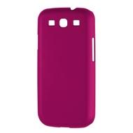 Футляр Hama Glossy Pink (для Samsung i9300 Galaxy S III, пластик, H-108424)