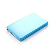 "Внешний жесткий диск 500 gb Present H20 Blue (2.5"", SATA, алюминий)"