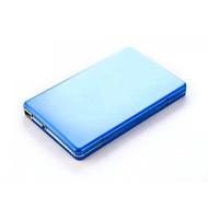 "Внешний жесткий диск 1 TB Present H30 Blue (2.5"", SATA, алюминий)"