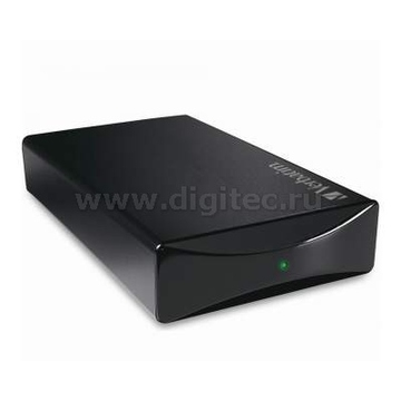 "Внешний жесткий диск 1.5TB Verbatim Combo Drive Black (3.5"""", USB2.0, eSATA, 47527)"
