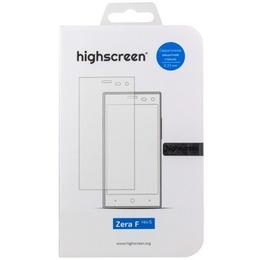 Стекло защитное Highscreen 22793 (для Highscreen  Zera F rev. S, прозрачное)