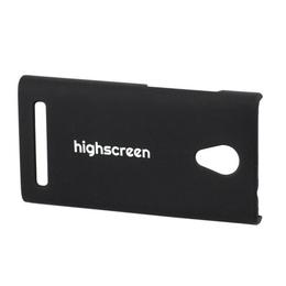 Чехол Highscreen 22416 Black (для Highscreen Zera F)