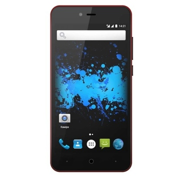 Highscreen Easy L Pro Red